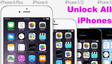 Unlock iPhone NYC – Permanent Overseas Unlock - (917) 563-3741